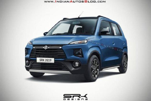 Maruti Suzuki XL5