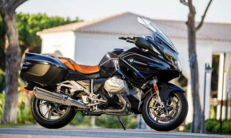 The all-new BMW R 1250 RT (1)