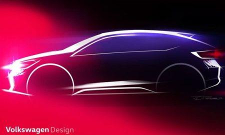 Volkswagen Urban SUV Sketch (1)
