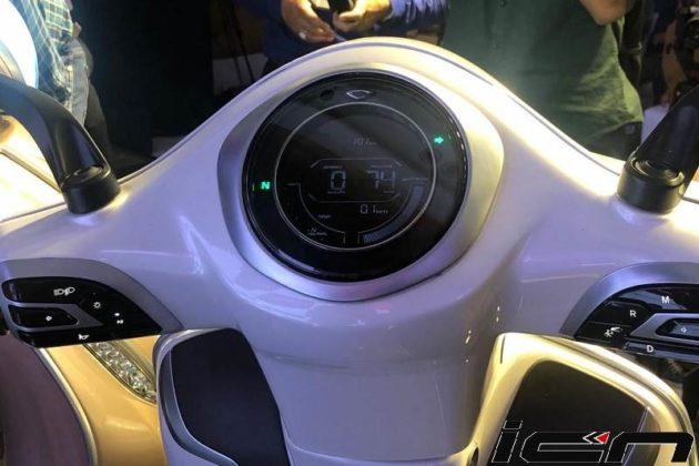 2019 Bajaj Chetak Scooter