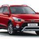 2019 Hyundai i20 Active Price