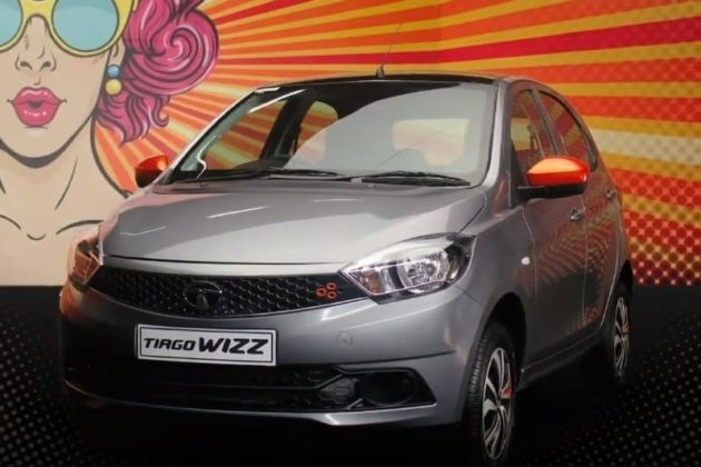 2019 Tata Tiago Wizz Features