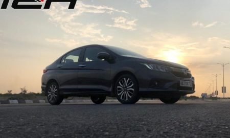 2020 Honda City Launch
