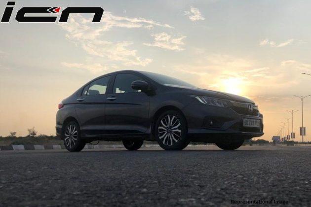 2020 Honda City Launch