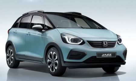 2020 Honda Jazz Features