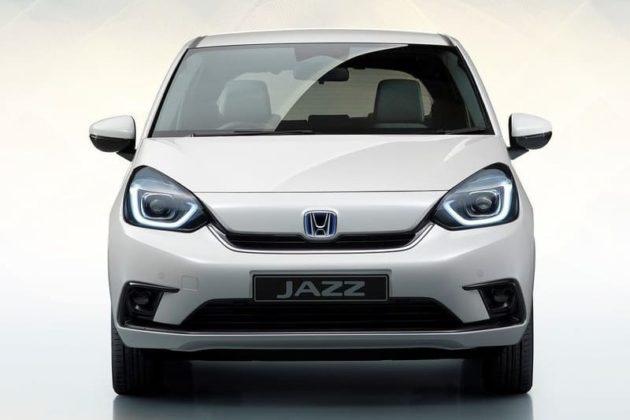 2020 Honda Jazz Specs