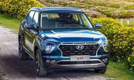 2020 Hyundai Creta media drive