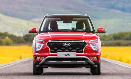 2020 Hyundai Creta review