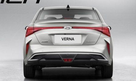2020 Hyundai Verna Features