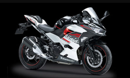 2020 Kawasaki Ninja 250 Leaked (1)