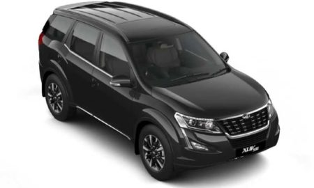 2020 Mahindra XUV500 Details