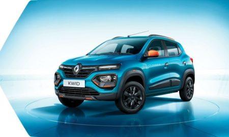 2020 Renault Kwid Launched