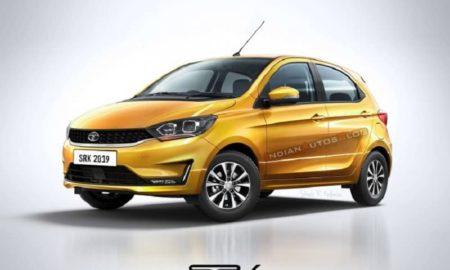 2020 Tata Tiago Facelift