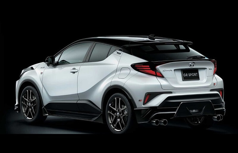 Toyota C-HR SUV Could Be Launched in India This Year