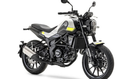 Benelli Leoncino 250 Launched (1)