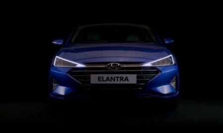 Hyundai Elantra facelift Price