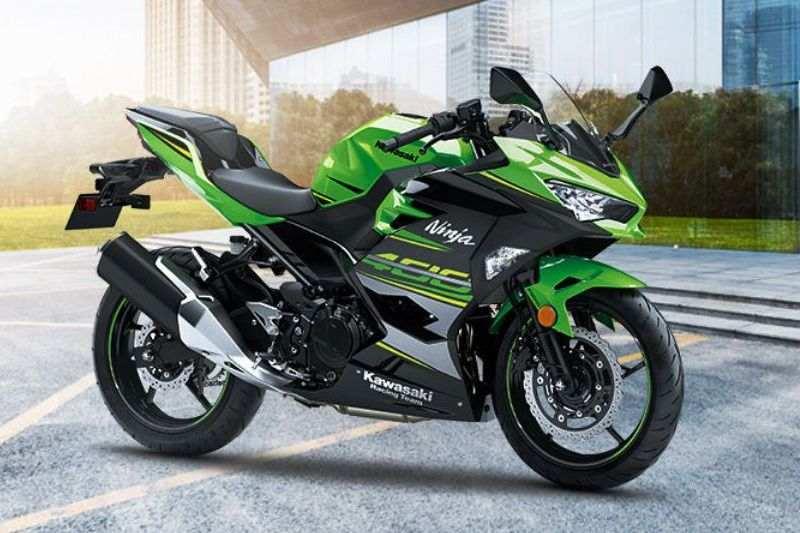 Kawasaki Discounts