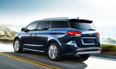 Kia Carnival India Launch
