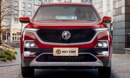 MG Hector New Prices