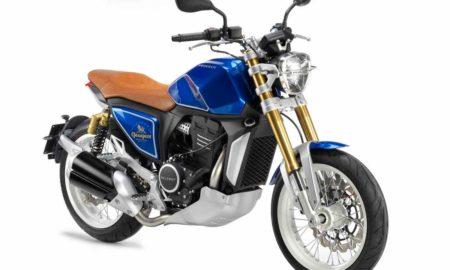 Mahindra Peugeot Motorcycles