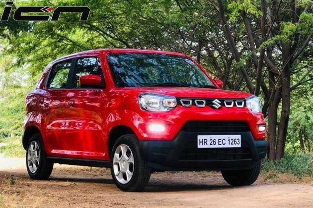 Over 50,000 Maruti S-Presso Sold; 97% Bookings For Top Variants