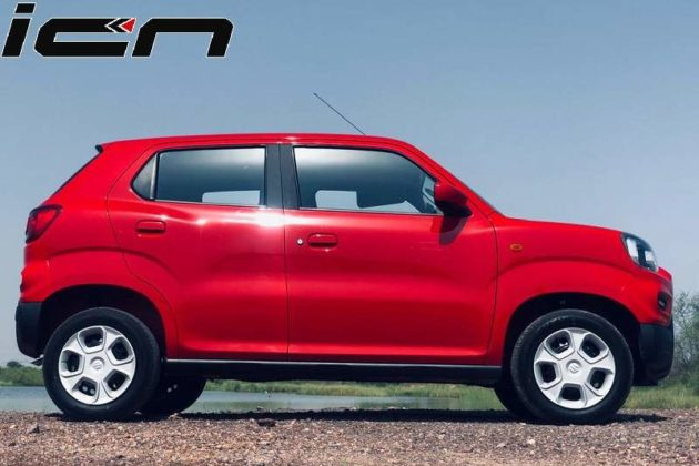 Maruti S-Presso CNG Variant, Specs, Launch Details Revealed