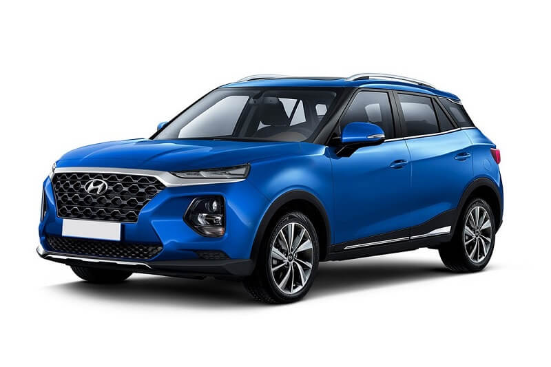 Next-gen Hyundai Creta Rendered (1)