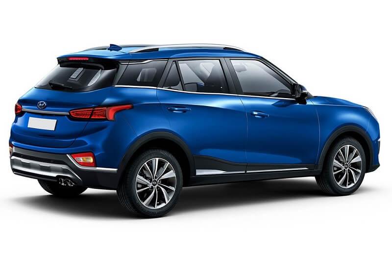 Next-gen Hyundai Creta Rendering (1)