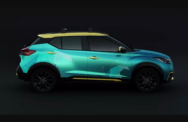 Nissan To Launch A New Compact Suv In 2020 To Rival Nexon