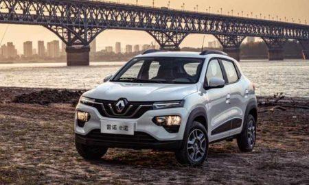 Renault Kwid Electric Specs