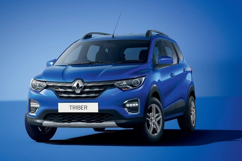 Renault Triber Powerful Variant