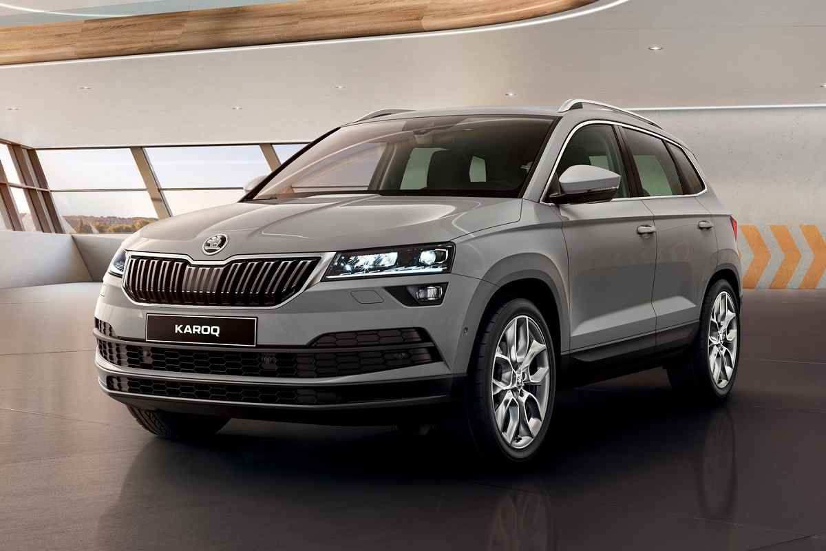 4 New Skoda Cars Launching In India In 2020
