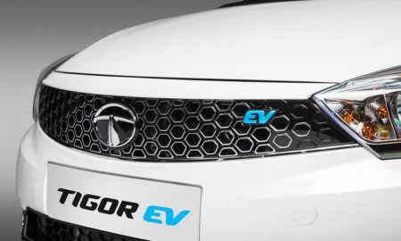 Tata Motors Tigor EV (1)