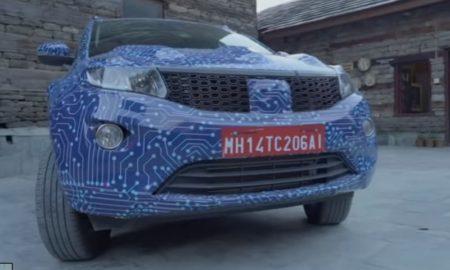 Tata Nexon EV Details