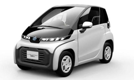 Toyota Electric Car India