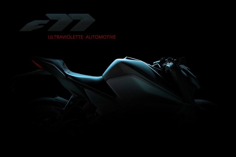 Ultraviolette F77