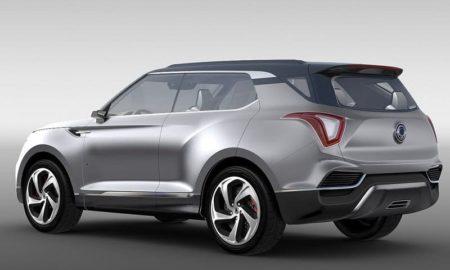 Upcoming Mahindra SUVs