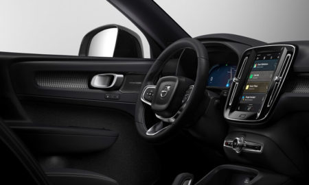 Volvo XC90 Android Infotainment System