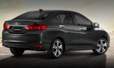 2020 Honda City Mileage