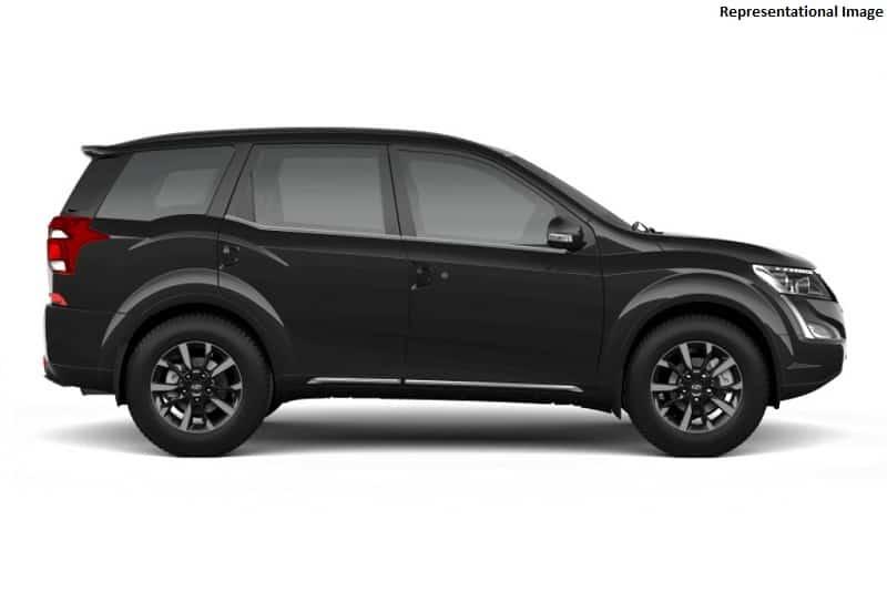 2020 Mahindra XUV500 Launch Date