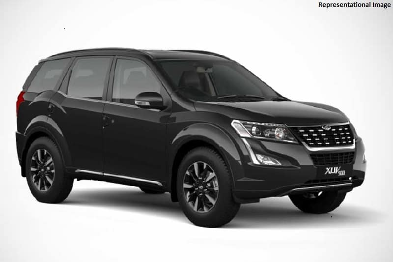 2020 Mahindra XUV500 Launch Details