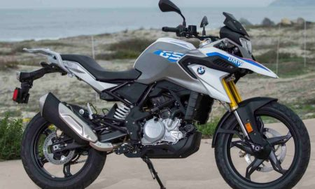 BMW G310 GS Bookings