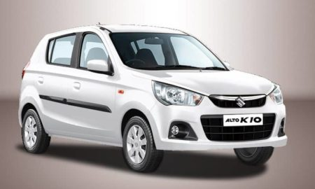 BS6 Maruti Alto K10 Launch Price