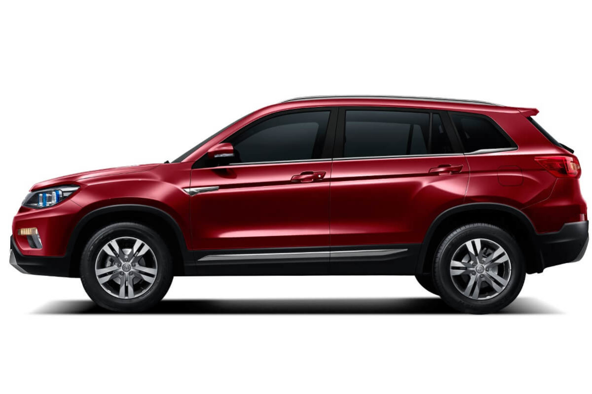 Chinese SUV Maker, Changan Automobile India Entry Delayed By 1 Year