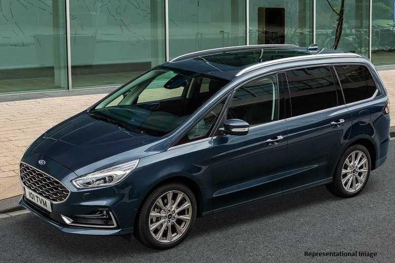 Ford MPV India