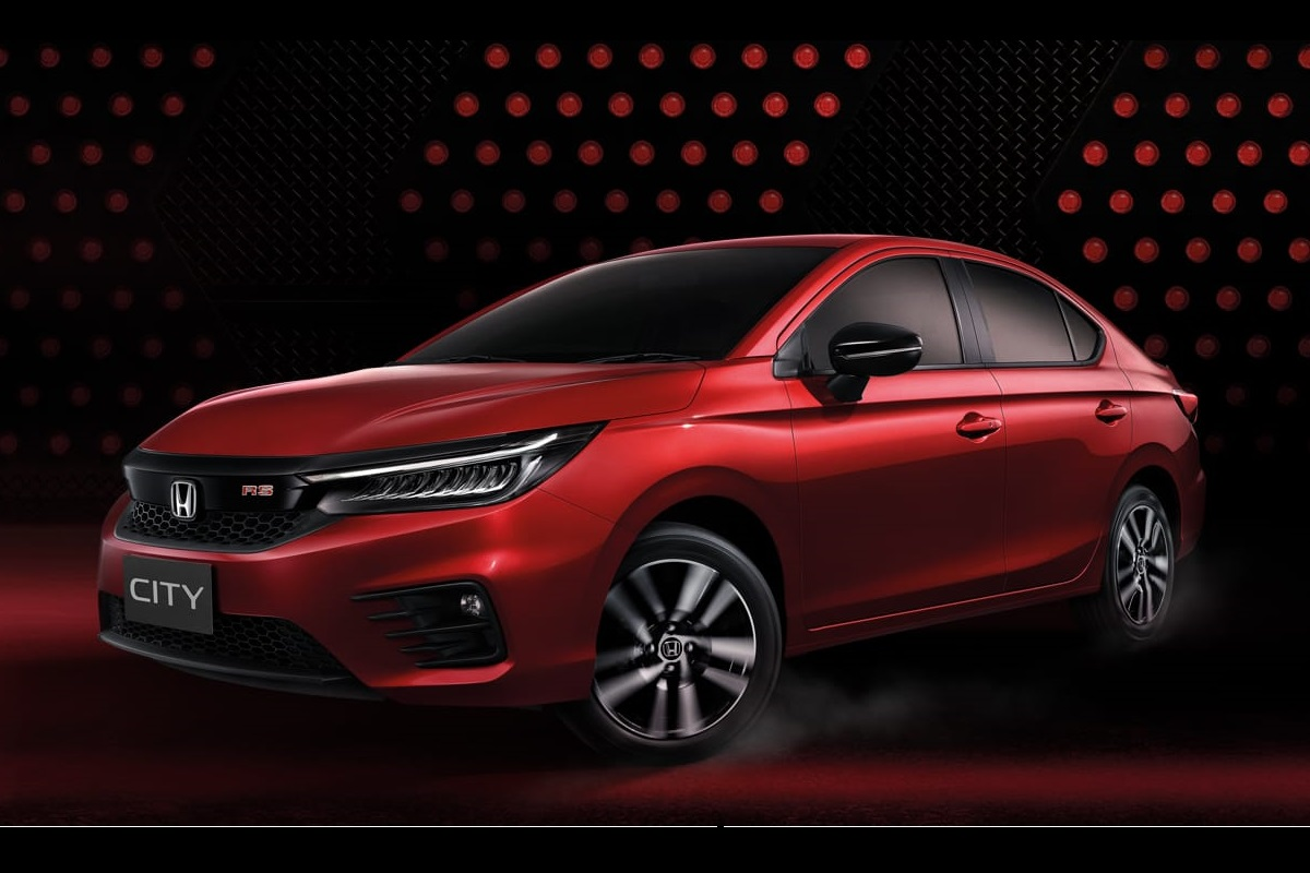 New Honda City 2020 Launch Date Price Specs Interior