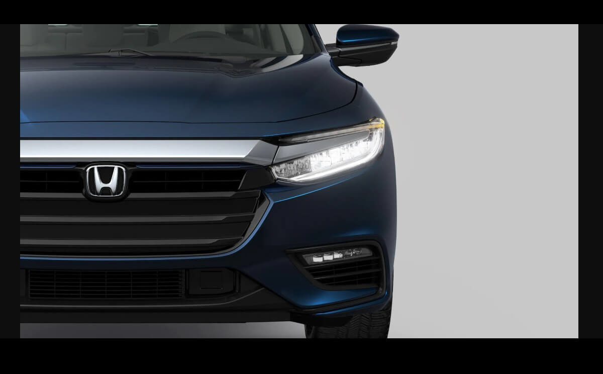 Honda Insight City (1)