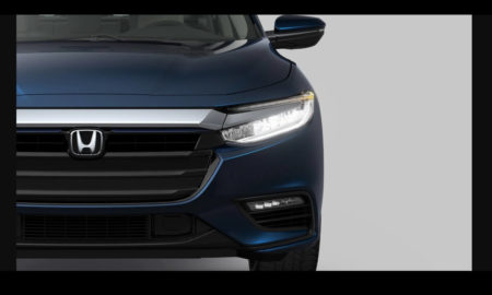 Honda Insight City (1)