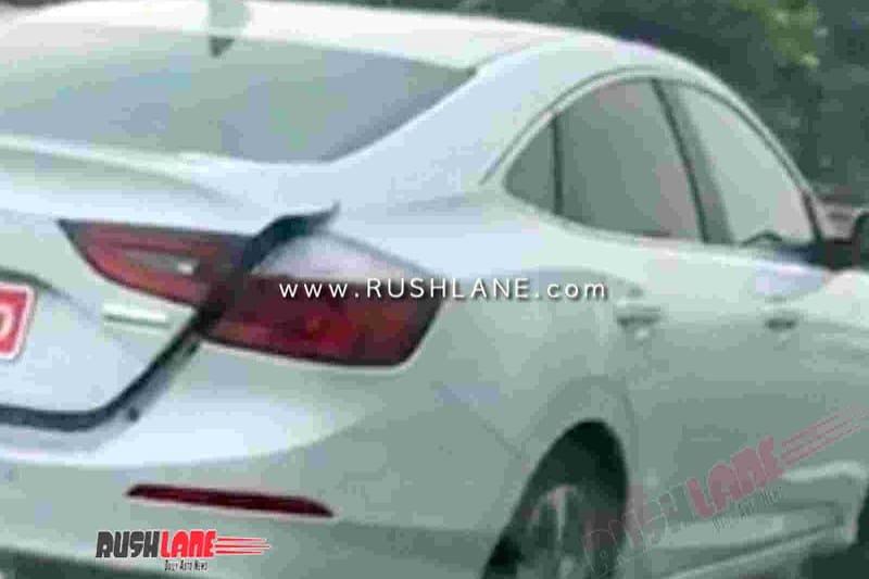 Honda Insight Hybrid India