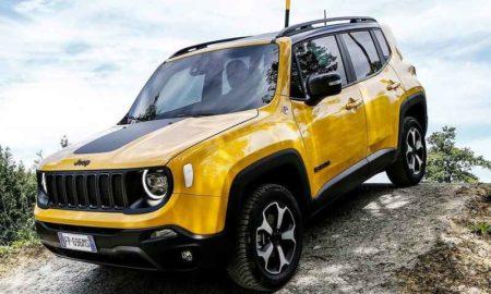Jeep subcompact SUV